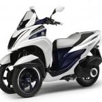 Yamaha Tricity Concept_4