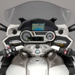 2014 BMW K1600 GTL Exclusive GPS