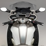 2014 BMW K1600 GTL Exclusive Haddle