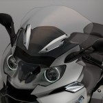 2014 BMW K1600 GTL Exclusive Headlight