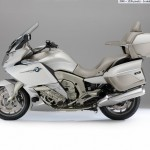 2014 BMW K1600 GTL Exclusive Left Side