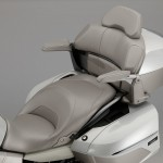 2014 BMW K1600 GTL Exclusive Pasenger Seat