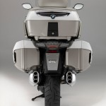 2014 BMW K1600 GTL Exclusive Rear