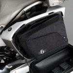 2014 BMW K1600 GTL Exclusive Side Storage