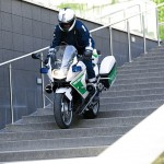2014 BMW R1200RT Police-spec_2
