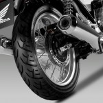 2014 Honda CB1100 EX Exhaust