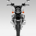 2014 Honda CB1100 EX Front