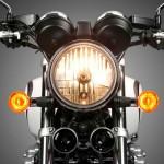 2014 Honda CB1100 EX Headlight