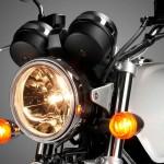 2014 Honda CB1100 EX Headlight_1