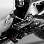 2014 Honda CB1100 EX Pedal