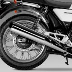2014 Honda CB1100 EX Rear Wheel