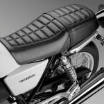 2014 Honda CB1100 EX Seat