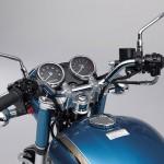 2014 Kawasaki Estrella 250 Candy Caribbean Blue_4