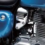 2014 Kawasaki Estrella 250 Candy Caribbean Blue_5