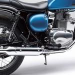 2014 Kawasaki Estrella 250 Candy Caribbean Blue_6