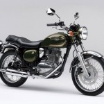 2014 Kawasaki Estrella 250 Candy Ivy Green_1