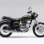 2014 Kawasaki Estrella 250 Candy Ivy Green_2
