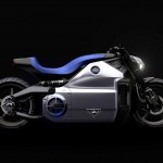 2014 Voxan Wattman Electric Motorcycle_1