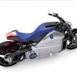 2014 Voxan Wattman Electric Motorcycle_3