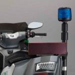 BMW C Evolution Police-Spec Electric Scooter _6
