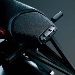 Suzuki Extrigger Electric Monkey Bike Concept Taillight