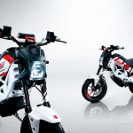 Suzuki Extrigger Electric Monkey Bike Concept_1