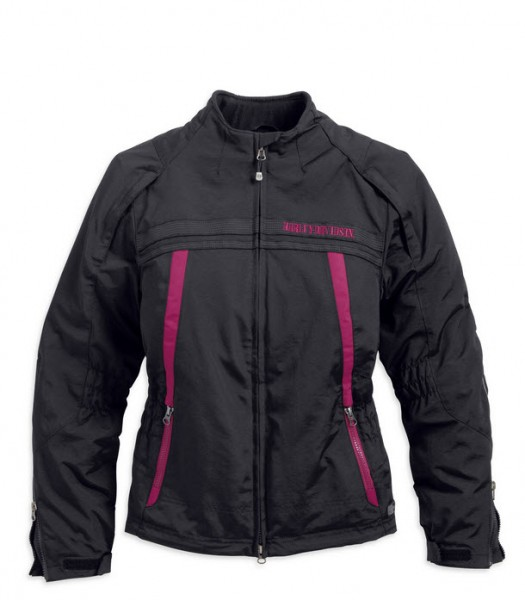 Harley-Davidson Ava RCS Functional Jacket for Women