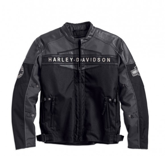 Harley-Davidson Highland Functional Jacket for Men