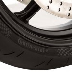 2014 Brammo Empulse and Empulse R Continental 2 Tyre