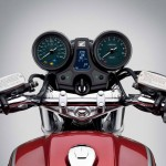 2014 Honda CB1100 Deluxe Instruments