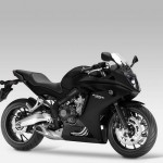 2014 Honda CBR650F Black Heading to US_1