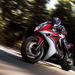 2014 Honda CBR650F Heading to US_1