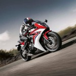 2014 Honda CBR650F Heading to US_2