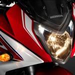 2014 Honda CBR650F Headlight