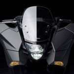 2014 Honda NM4 Vultus Headlight_2