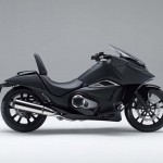2014 Honda NM4 Vultus Right Side