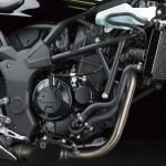 2014 Kawasaki Ninja 250SL or RR Mono Engine