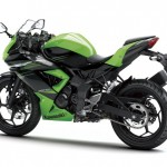 2014 Kawasaki Ninja 250SL or RR Mono Green_2