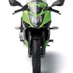 2014 Kawasaki Ninja 250SL or RR Mono Green_3