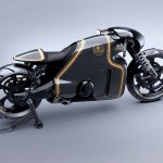 2014 Lotus C-01 Motorcycle Black_2
