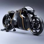 2014 Lotus C-01 Motorcycle Black_4