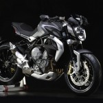 2014 MV Agusta Brutale 800 Dragster Matte Metallic Grey