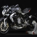 2014 MV Agusta Brutale 800 Dragster Matte Metallic Grey_1