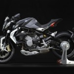2014 MV Agusta Brutale 800 Dragster Matte Metallic Grey_2