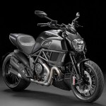 2015 Ducati Diavel Carbon Version