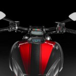 2015 Ducati Diavel Riding Mode