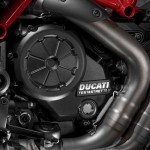 2015 Ducati Diavel Testastretta II