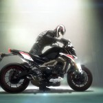 Yamaha Master of Torque Anime featuring New MT Series_1