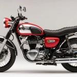 2014 Kawasaki W800 Chrome Edition_1