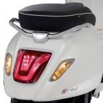 2014 Vespa Sprint Tail light